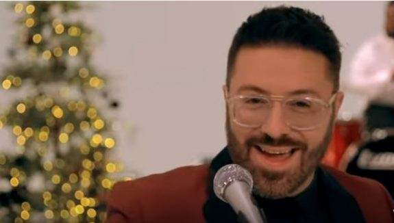 Danny gokey songs The Holidays Are Here