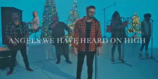 Angels We Have Heard by Danny Gokey