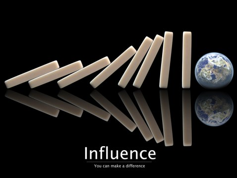 Image result for influence pictures