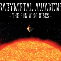 【日本演唱會票代抽】BABYMETAL AWAKENS - THE SUN ALSO RISES - &  - BEYOND THE MOON - LEGEND - M -