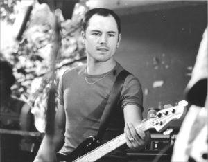 Danny Hampson Modern Eon