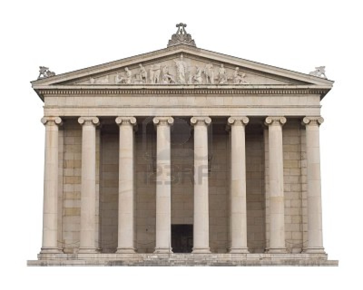 Greek Architectural Guide