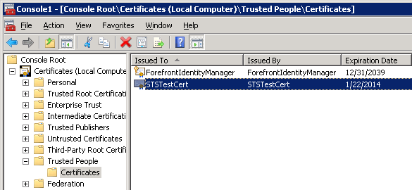 SharePoint 2010 | Running With Elevated Privileges