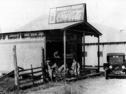 Kushmer General Store