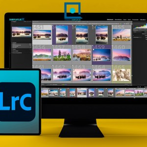 Webinar Lightroom bibliotheek