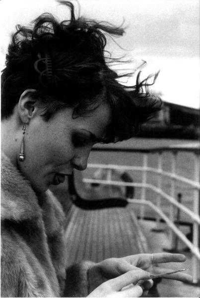 Gwendoline Riley