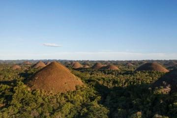 菲律賓旅遊|菲律賓旅遊必去─薄荷島