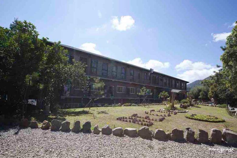 菲律賓碧瑤BECI語言學校