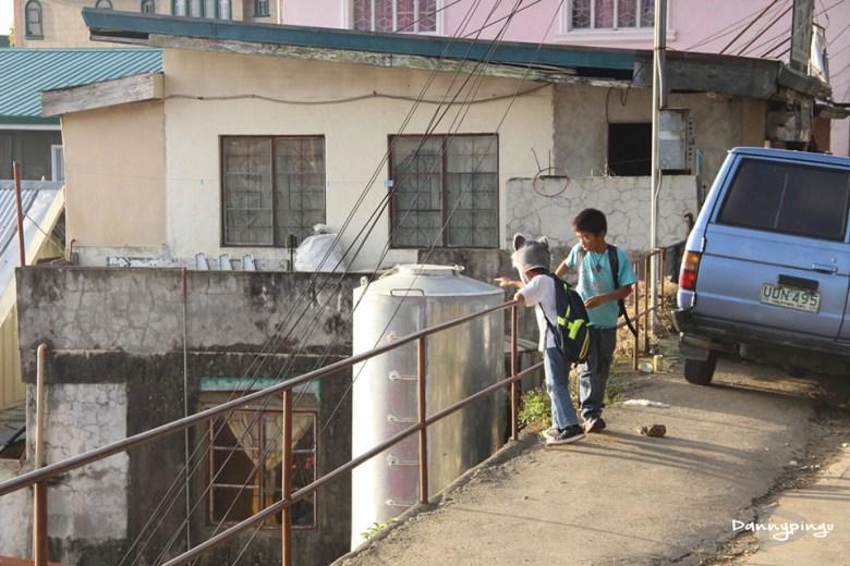 碧瑤BECI語言學校