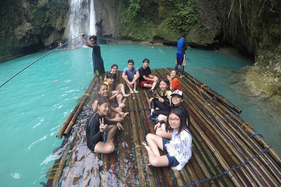 菲律賓旅遊行程