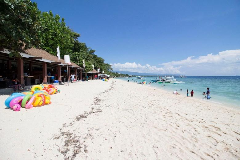 菲律賓遊學 沙丁魚風暴