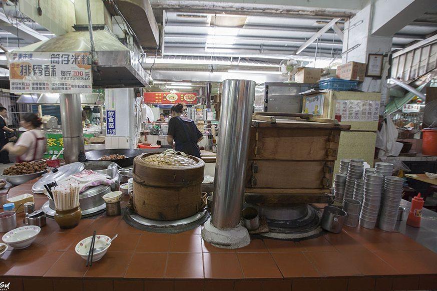 嘉義東市場美食推薦