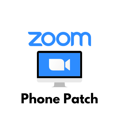 Zoom Phone Patch