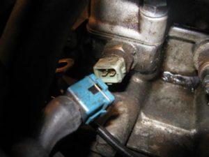 (ECT)  Engine Coolant Temperature Sensor  FunctionFailure And Testing