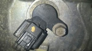 Crankshaft Position Sensor(CKP)Testing And Replacement