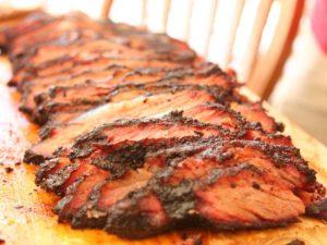 danny's barbecue