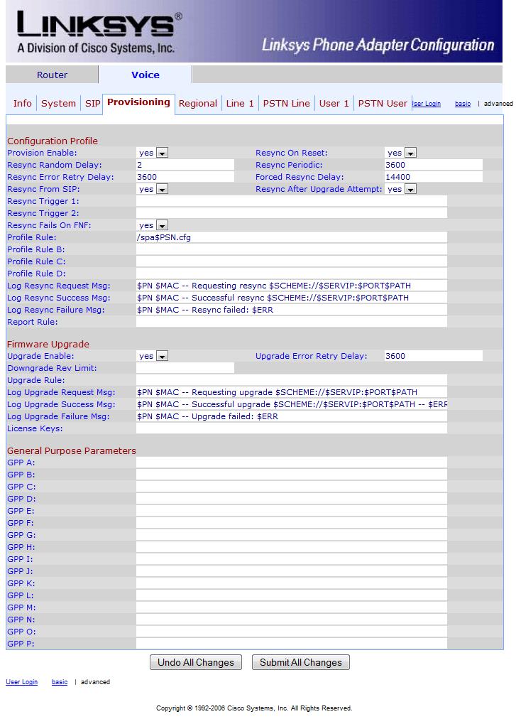 Linksys SPA3102 And FreePBX On Ubuntu 10 04 | Danny Tsang
