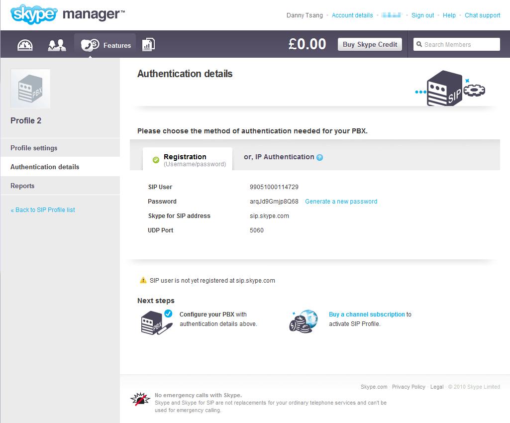 Freepbx Ubuntu