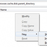 Reduce SSD Wear By Moving Firefox Cache To RAM Disk