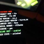 Unlocked Bootloader