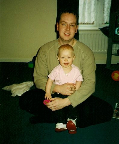 What career should I do? So much has changed since this photo was taken 15 years ago.