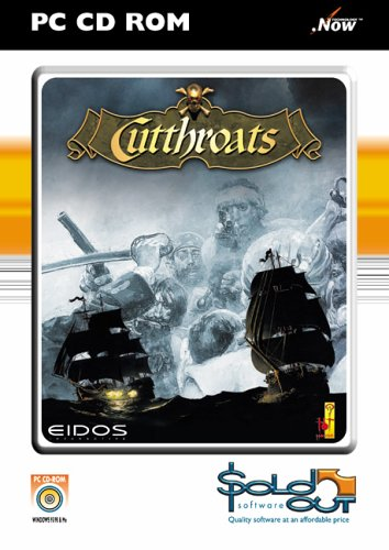 Cutthroats - Terror on the High Seas!