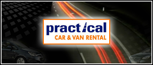 Review: Practical Car Rental