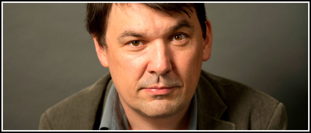 Sitcoms and Graham Linehan