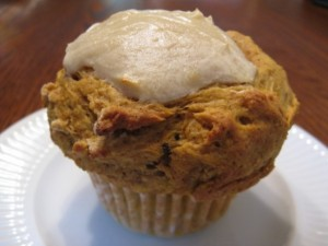 Muffin testing for Starbucks - Taken from an article by DannyUK.com