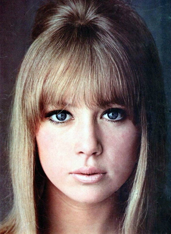 You look wonderful tonight - Patti Boyd, inspiration behind many songs - Taken from an article by DannyUK.com