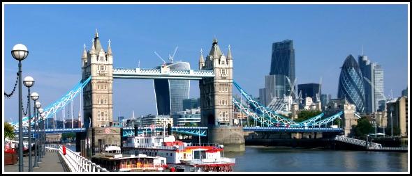Cheap property in London