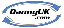 DannyUK logo