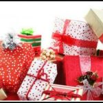 Hiding Christmas presents – Secret gift location for children