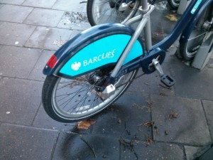 tfl cycle hire, Boris Bike, London, Barclays bike, Barclays, Barclies