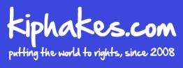 KipHakesdotcom Logo