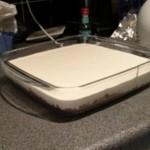 Cheesecake recipe – An easy to make messy vanilla cheesecake