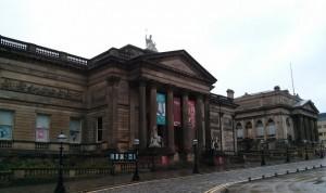 Walker Gallery, Liverpool