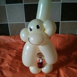Balloon Baboon