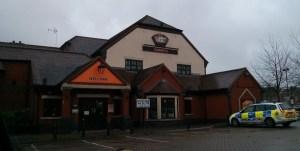 Wacky Warehouse at Queen B Chelmsford – 2014-01-26 11.04.35