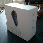 Chromecast icon 150×150
