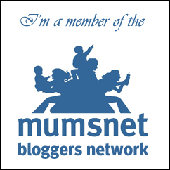 MumsNet Bloggers Network 170×170
