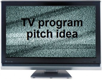 TV program pitch – Come Whine With Me