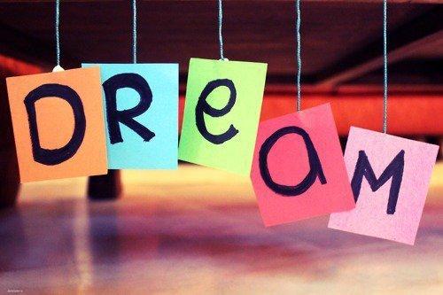 Weird dream