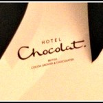 Hotel Chocolat Easter!