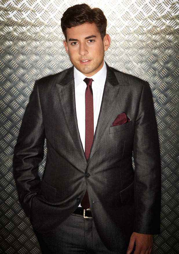 Does TOWIE star James Argent hire his own paparazzi? Taken from an article by DannyUK.com