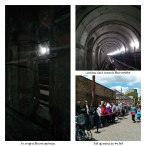 Thames-Tunnel-visit-collage-2