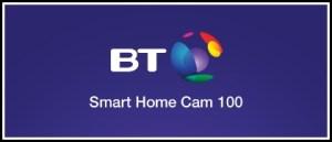 BT Smart Home Cam 100 review – header