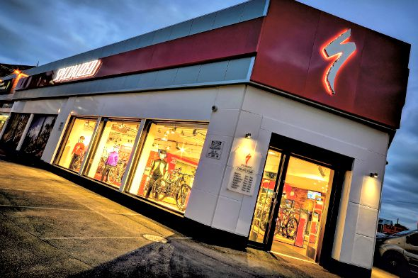 Specialized Chelmsford