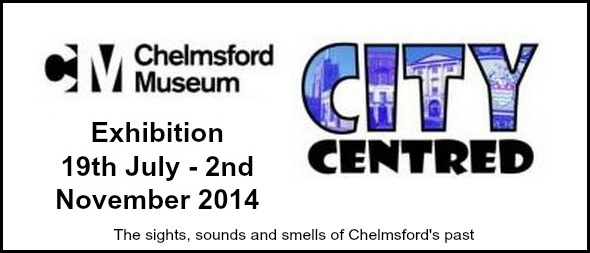 City Centred – A must see for Chelmsford.