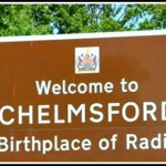 The changing face of Chelmsford